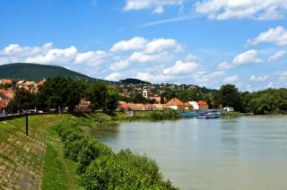 Szentendre Tour –The Town of Artists